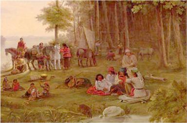 GW Indians